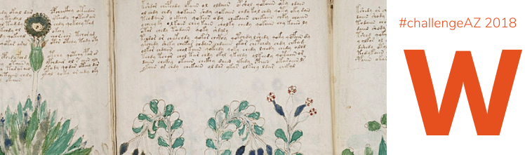 Wilfrid Michael Voynich et son manuscrit